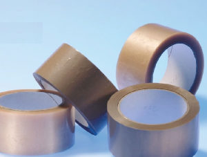 Selbstklebebänder aus PVC
